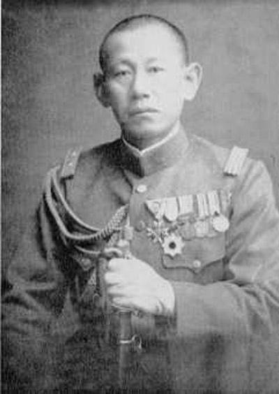Kingoro Hashimoto tried to turn imperial Japan into a totalitarian state socialist regime.