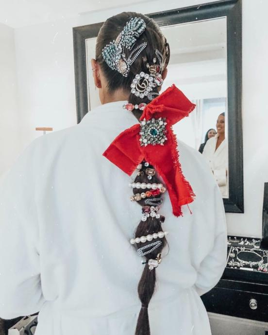 5 Latest Barrettes Trend For Your Hair