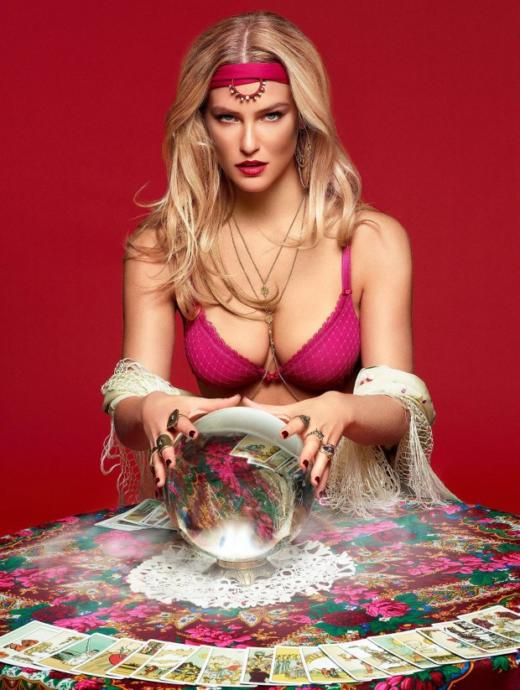 I see in my crystal ball that you will tell Laurie which your favorites are!
