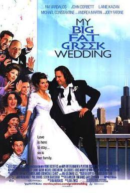 Ten of my Favorite Wedding Movies