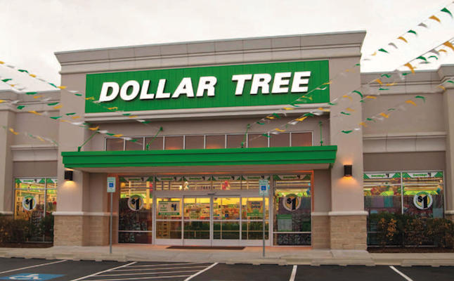 Dollar Tree has canned, dried, salted, pickled and sometimes even frozen produce