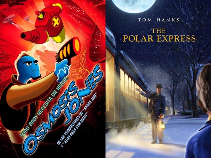 40 of My Fave Must-See Animated Movies