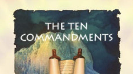 How I understand the 10 Commandments
