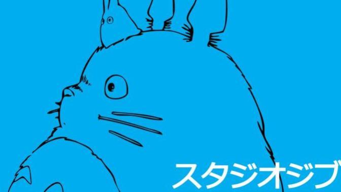 My top 6 Studio Ghibli movies