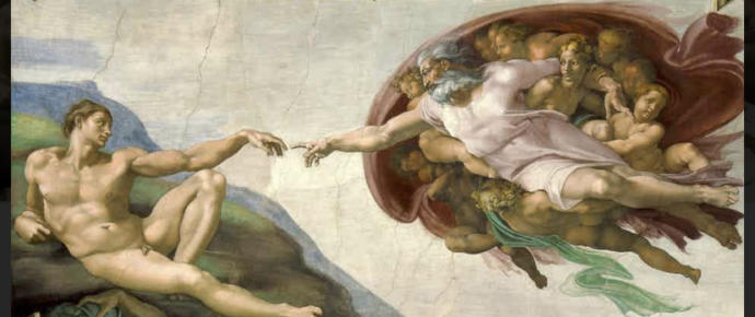 My take on the nature of salvation and the nature of God