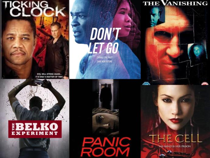 Psychological Thrillers: The Good, Not So Bad, And Ugly