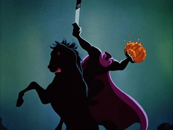 31 Days of Favorite Halloween Movies/Specials (or at least 31 mytakes) part 6
