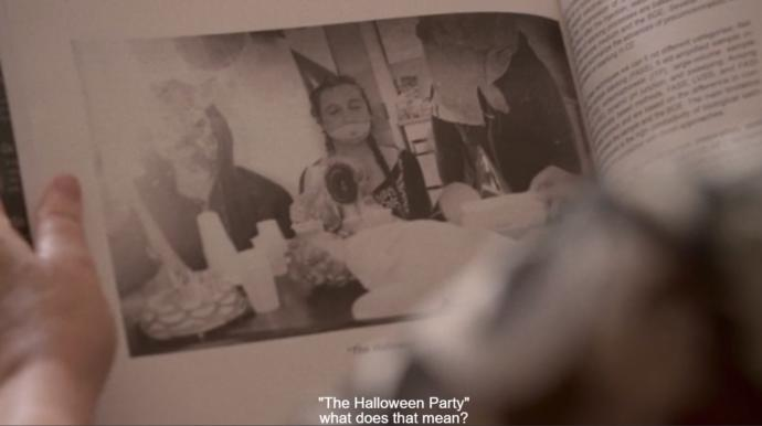 31 Days of Favorite Halloween Movies/Specials (or at least 31 mytakes) part 11
