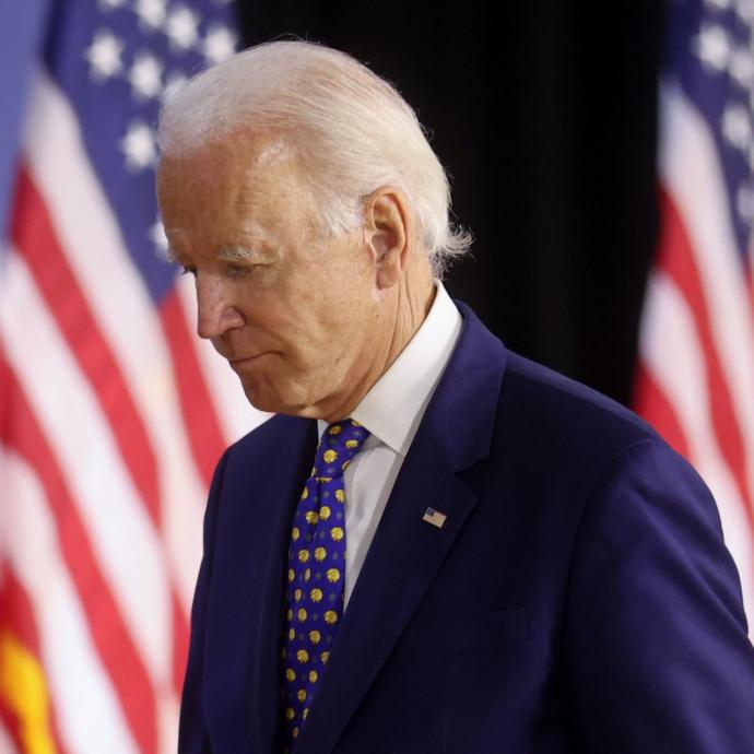 Why I Can Relate To (And Sympathize With) Joe Biden