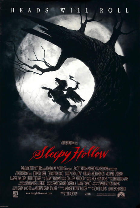 31 Days of Favorite Halloween Movies/Specials (or at least 31 mytakes) part 14