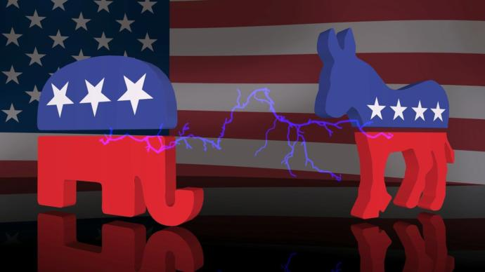 The truth about Democrats and Republicans, the poison to our country, trigger warning dont read this if you are stupid and sensitive.