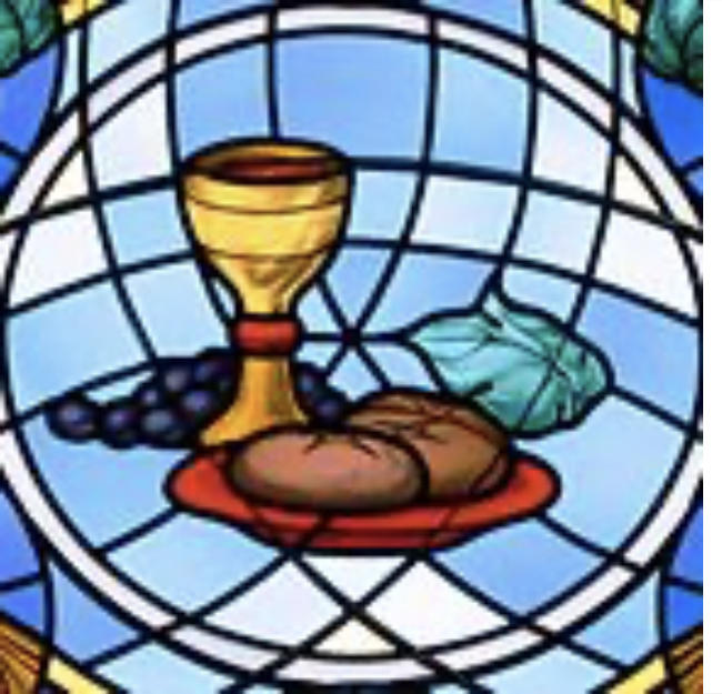 Understanding the bread and wine of Jesus - a Protestant writer