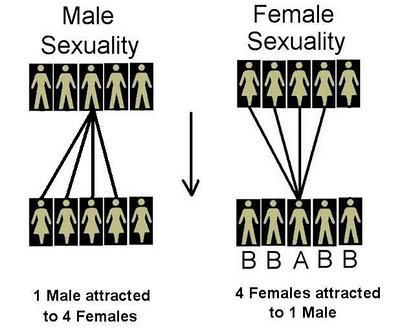 Women and Hypergamy