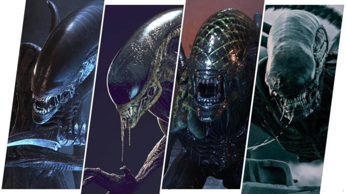 Five of the most evil and destructive characters