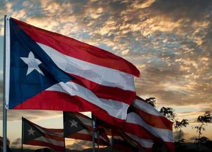My Second Take on Puerto Rico and My Culture & Heritage - Expanded