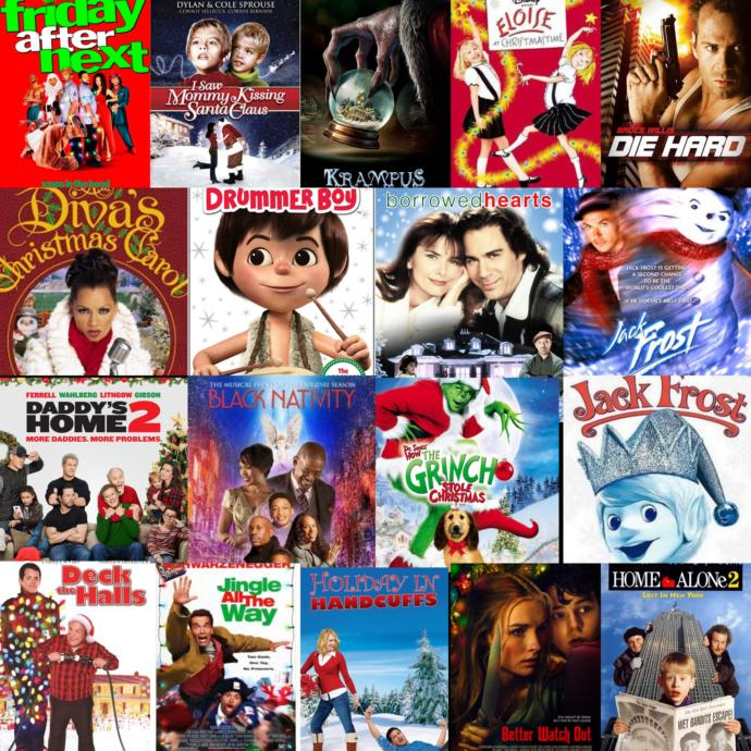 31 Days of Christmas Faves