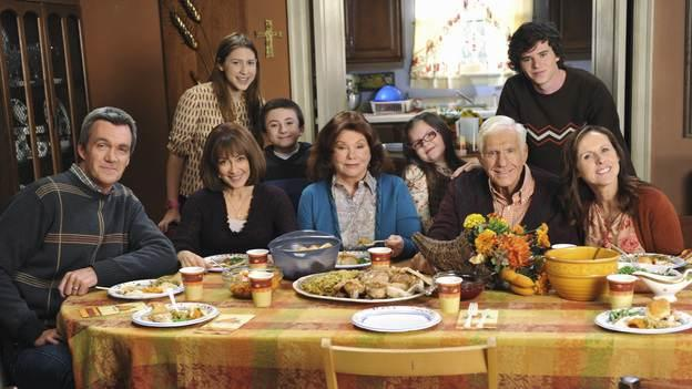 Some of my favorite picks to watch during Thanksgiving