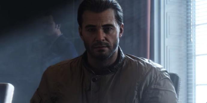 Alex Mason the protagonist from the first Black Ops returns as a playable character on three missions