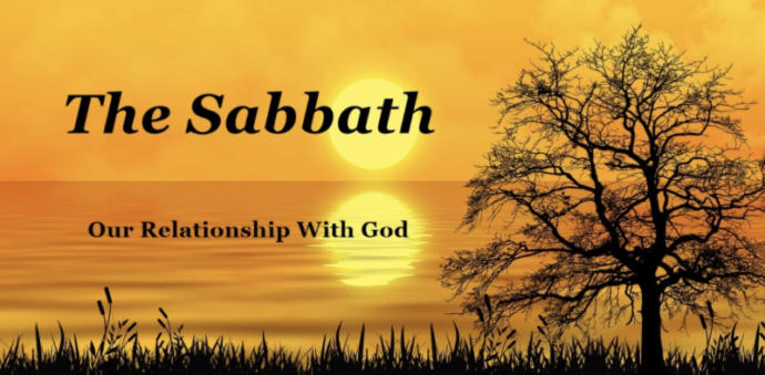 What we can learn from the Christian and Jewish Sabbath