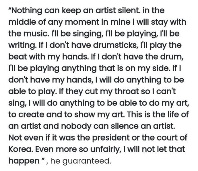 Victor Han: Unfair Treatment Of An Ex Kpop Idol!