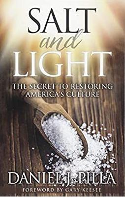 How I understand Salt and Light in scripture