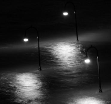 An Alternative Understanding to Light and Darkness