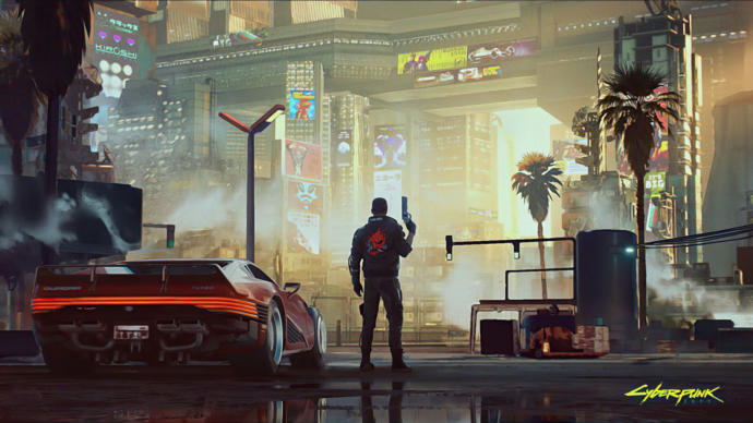My Review of Cyberpunk 2077