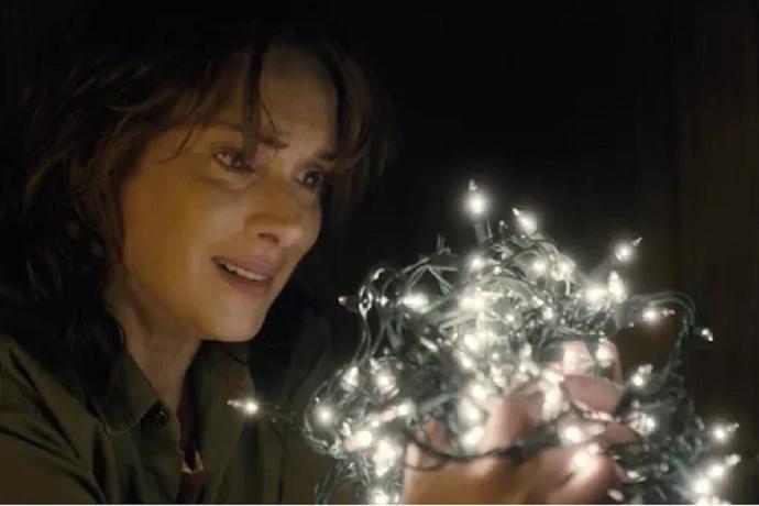 A Christmas light display myTake for 2020