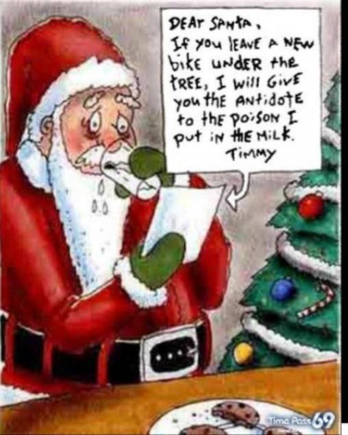 A Little Holiday CheerChristmas Jokes
