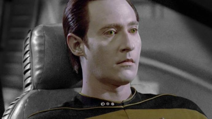 Why Star Trek: TNG, is Totally Awesome
