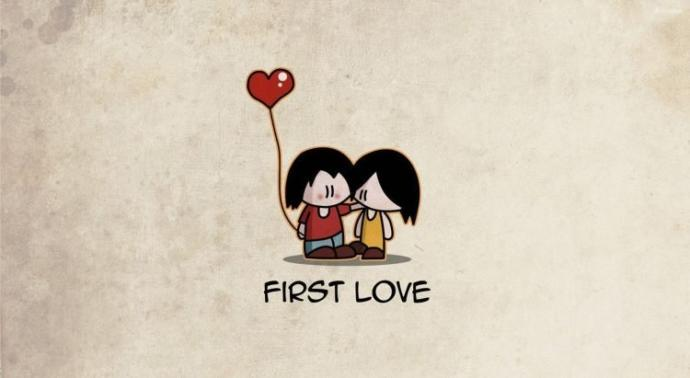 First Love is Boon and a Bane