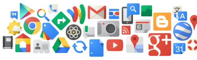 We all need to start purging Google from our lives.