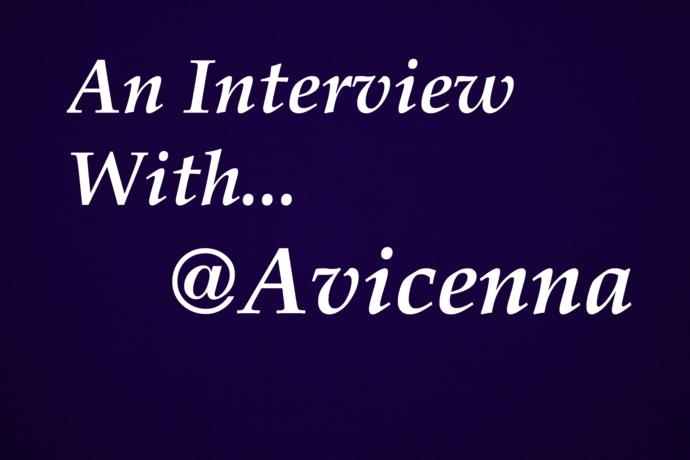 ~ An Interview With @Avicenna ~