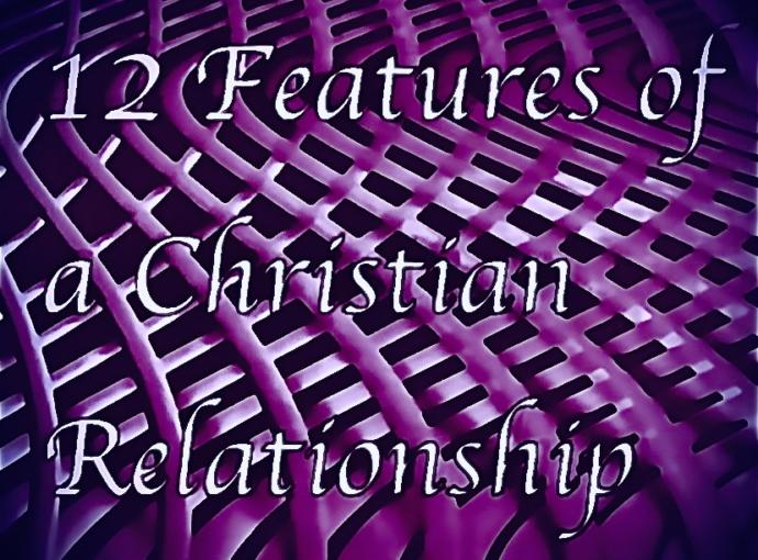 12 Relationship tips I learned from studying the bible