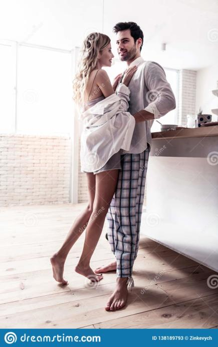 Confessions of a Ladies Man: If They Cook for You they are Falling in Love