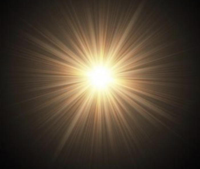 My thoughts on light, darkness and salt in scripture