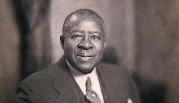 The Most Influential Black People in United States of America History (Part 1)