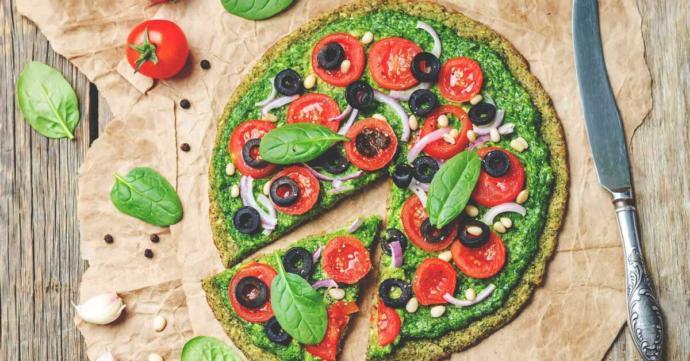 Vegan Diet: One of My Deal Breaker