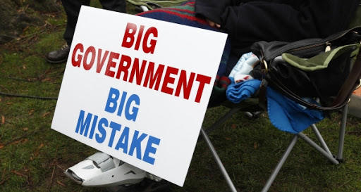 Importance of Limited Government