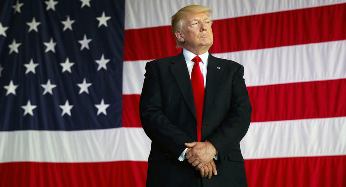 Why I supported and still support Donald Trump