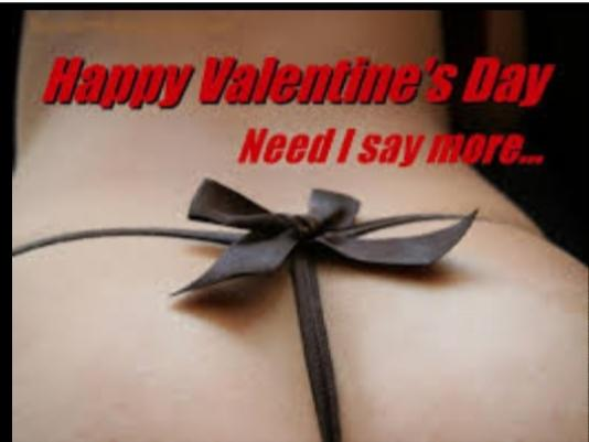 Valentines Day ... Is Cupid Cummin? (Dirty Jokes)