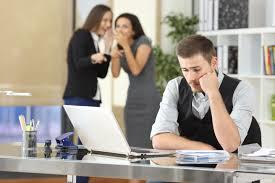 Do you struggle to find a decent working environment?