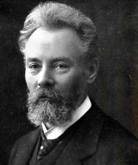 Frederich Soennecken