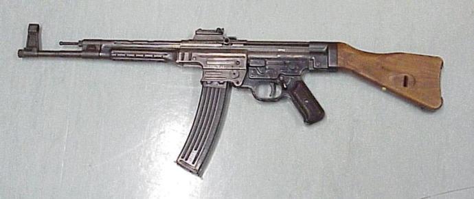 MP43/STG44