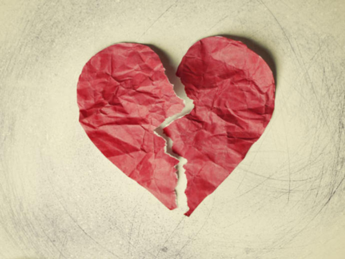 To those broken by unrequited love.