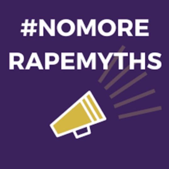 The Myths And Facts About Sexual Violence