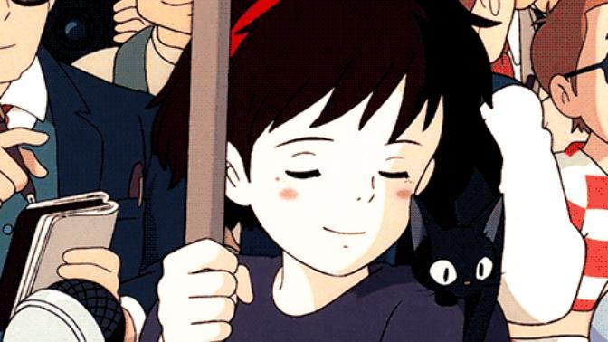 """Burnout, Depression, and Adulting: Why """"Kiki's Delivery Service"""" is one of the most relevant anime movies in history."""