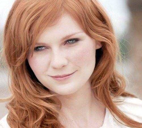 What key feature do you think Kirsten Dunst lacks?