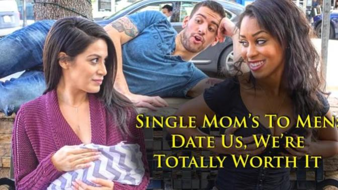 The Truth About Why Men Won't Date Single Mothers