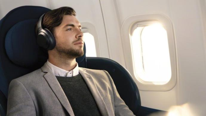 Noise Cancelling Headphones could be the most important thing youll ever buy.